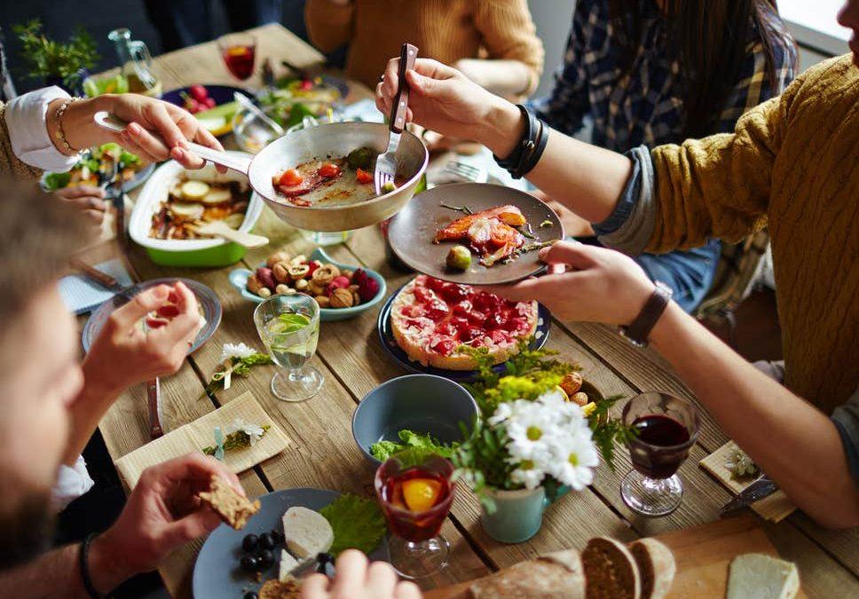 Comidas inglesas: conheça a culinária desse país incrível